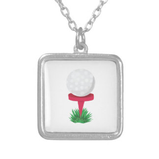 Golf Ball Pendants