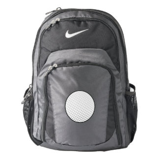 Golf Ball Nike Backpack