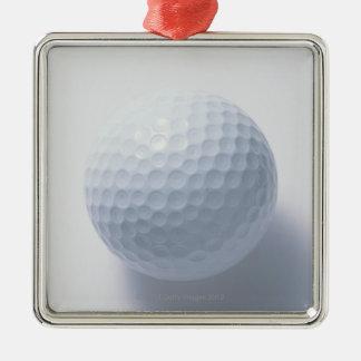 Golf Ball Christmas Ornaments