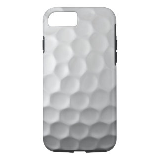 Golf Ball pattern iPhone 7 case