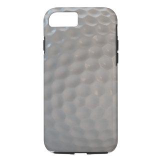 Golf ball pattern texture iPhone 8/7 case