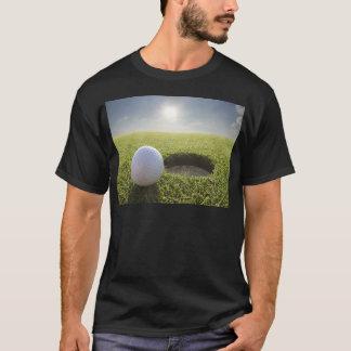 Golf Ball PGA T-Shirt