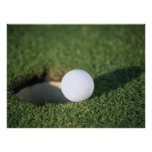 Golf Ball Posters