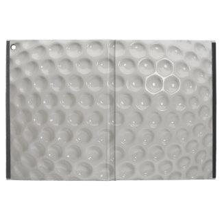 "Golf Ball Sport iPad Pro 12.9"" Case"