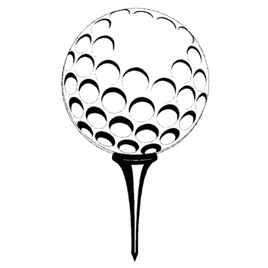 golf balls coloring pages - photo#11