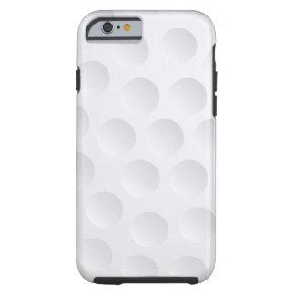 Golf ball texture iPhone 6 case