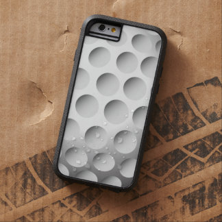 Golf Ball Tough Xtreme iPhone 6 Case