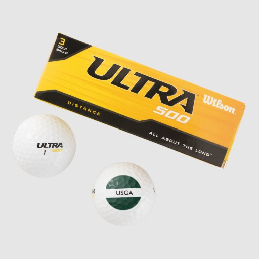 Golf Ball /UNITED STATES GOLF ASSOCIATION