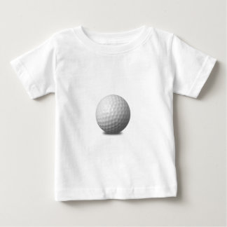 GOLF BALL VECTOR ICON GRAPHICS greens WHITE SPORTS T Shirt