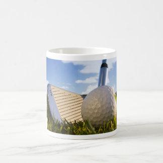 Golf-BallMug Coffee Mug
