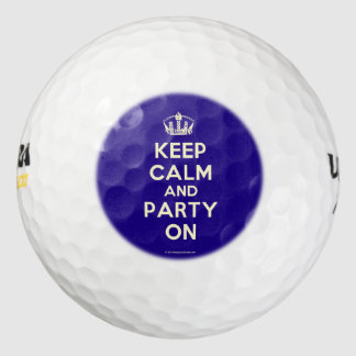 Golf Balls Pack Of Golf Balls