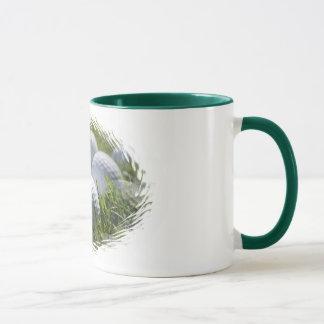 Golf Balls Coffee Mug