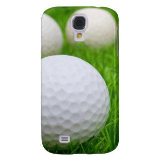 Golf Balls In Grass Samsung S4 Case