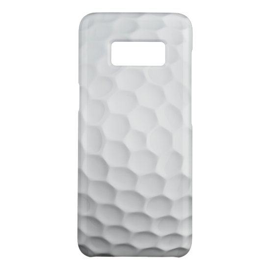Golf Balls Pattern | Sport Best Gift Case-Mate Samsung Galaxy S8 Case