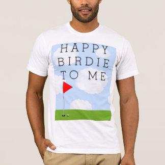 Golf Birthday T-Shirt