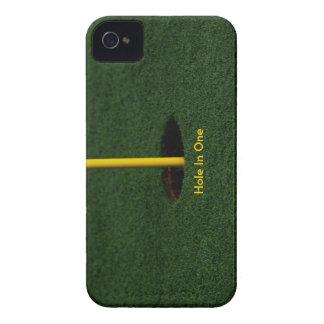 Golf Blackberry Case