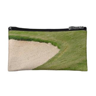 Golf Bunker Cosmetic Bag