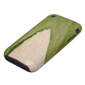 Golf Bunker iPhone 3 Tough Cover