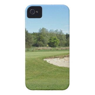 Golf Bunker iPhone 4 Case