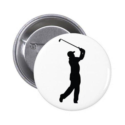 Golf Buttons