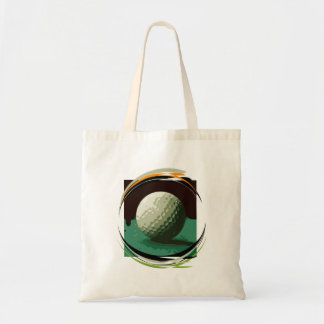 Golf Canvas Bag