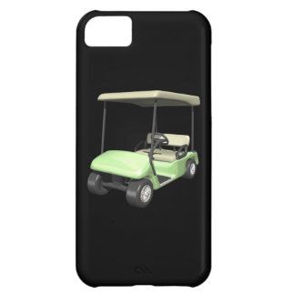 Golf Cart iPhone 5C Cover