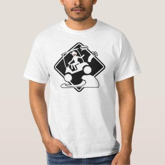 GOLF CART JUMPING T-Shirt