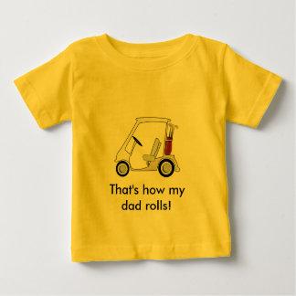 golf_cart camiseta