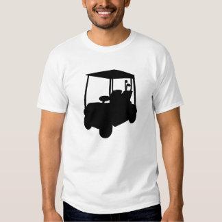 Golf Cart T Shirt