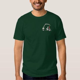 golf_cart t shirt
