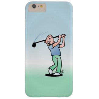 Golf Barely There iPhone 6 Plus Case