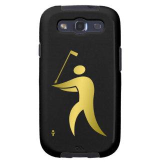 Golf Galaxy SIII Cases