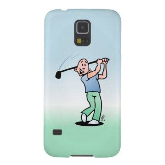 Golf Case For Galaxy S5