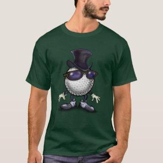 Golf Class T-Shirt