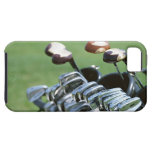 Golf Club iPhone 5 Covers