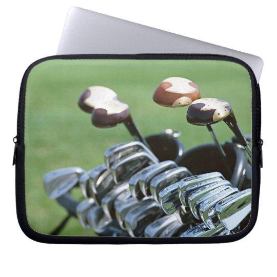 Golf Club Laptop Sleeve