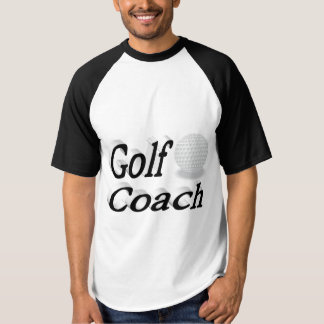 Golf Coach 3D Shirt