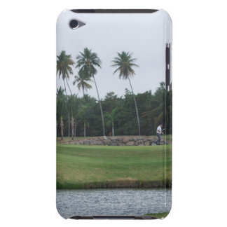 Golf Country Club iTouch Case iPod Touch Cover