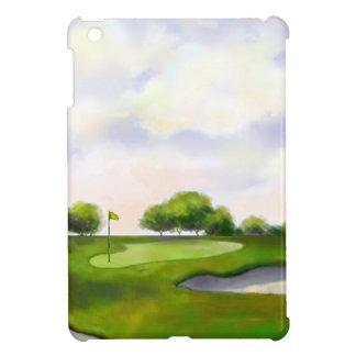 Golf Course Case For The iPad Mini