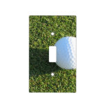 Golf Course Designs Light Switch Plate