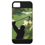 Golf Course iPhone 5 Cover