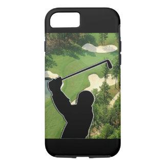 Golf Course iPhone 8/7 Case