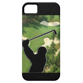 Golf Course iPhone SE/5/5s Case