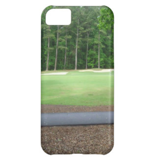 Golf Course Serenity iPhone 5 Case