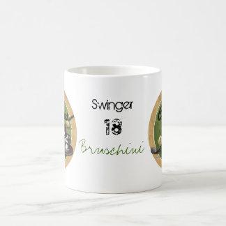Golf course Tee Coffee Mug