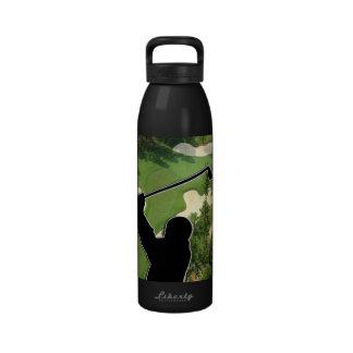 Golf Course Drinking Bottles