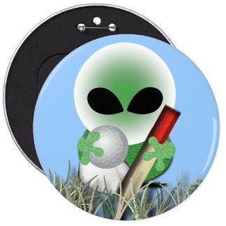 ¿Golf cualquier persona Pin
