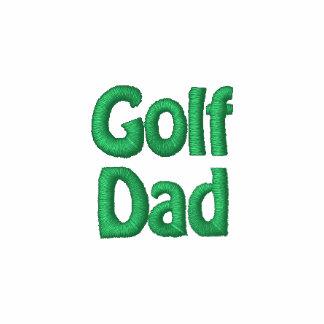 Golf Dad Polo Shirt