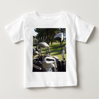 Golf,_Day_Out, Baby T-Shirt