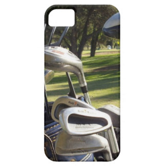 Golf, _Day_Out, Funda Para iPhone 5 Barely There